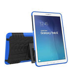 "Hybrid Protective Hard Case Cover for Samsung Galaxy Tab E 9.6"" inch Tablet T560"