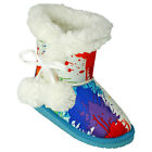 Kids' Loudmouth Side Tie Boots