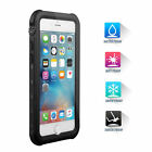 For Apple iPhone 7 plus Waterproof Swimming Underwater Shockproof Case Cover New