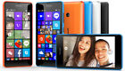 100% Original Back Battery Panel Shell Case Cover for Microsoft Lumia 540