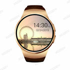 XGODY KW18 Bluetooth Smart Watch Sim GSM Heart Rate For iPhone Android iOS Sony