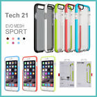 Tech21 Impact Protection Evo Mesh Sport Case for Apple iPhone 6 & 6s Plus