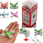 Cheerson CX-10 MINI RC Quadcopter 2.4G 6-Axis GYRO UFO Nano Drone Helicopter RTF