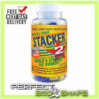 STACKER 2 Ephedra Free 100 caps strong and fast fat burner weight loss pills