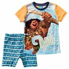 NEW Disney Moana Maui Pyjama Set Kids