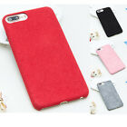 Plush Cute Ultra-slim sweet Girl Hard phone case cover for Apple iPhone 6s 7Plus
