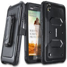 COVRWARE® [AEGIS] Full-Body Armor Holster Case For LG Tribute HD / LG X Style