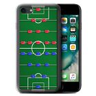 STUFF4 Gel/TPU Case/Cover for Apple iPhone 7/Games