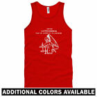 Providence Unisex Tank Top - Men Women XS-2X - Angel Wings Drinking Cantina Beer