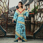 Brand Chinese Tradition Ancient Tang Dynasty Infanta Dramaturgic Dress One Size