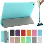 Kids Smart Lot Flip Stand Leather Case Cover for iPad Mini 1 2 3 iPad 2 3 4 Air