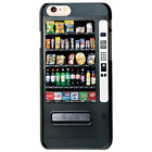 Funny Pattern Vending Machine Hard Protector Case Cover For iphone 6 6s 7 Plus