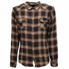 2824R camicia uomo IMPERIAL USED COUTURE multicolor shirt long sleeve men