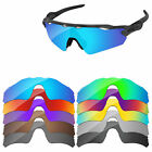 backsplash options - Polarized Replacement Lenses For-Oakley Radar EV Path Sunglasses Multi-Options