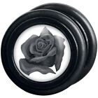 "Wildcat  Set ""falsi"" plug - Black Rose"