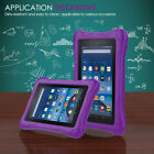 Kids Shock Proof Smart Case Cover For Amazon Kindle Fire HD 7 Tablet Free-Stand