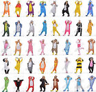 Onesie Kigurumi Cartoon Pyjamas Animal Pajamas Unisex Cosplay Costume Sleepwear