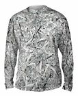 Yizzam- Barber Sheers Tools Of The Trade - New Mens Long Sleeve Tee Shirt XS S