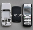 For Nokia 1110 New Metal Housing Case Cover Bezel Faceplate + Keypad