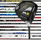 TaylorMade M2 Driver  30+ No UpCharge Shafts - 2017