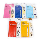Cute Animal To do List Stick Post It Marker Memo Index Tab Sticky Note Kid A1789
