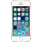 Apple iPhone 5S 16GB-32GB-64GB Factory GSM Unlocked 4G LTE Smartphone