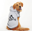 Puppy Pet Dog Clothes Hoo[...]