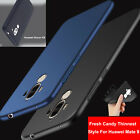 Huawei Mate 9/Honor 6X Case,Slim Luxury Silicone Ultra-thin Soft TPU Back Cover