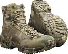 Magnum Sidewinder Multicam Combat Hunting Fishing Camping Boots Camo