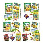 Children's Pre Filled Jungle Animal Party Bags, Kids Boys Girls Zoo Favours