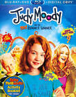 Judy Moody and the NOT Bummer Summer (Blu-ray/DVD, 2011, 3-Disc Set, Includes D…