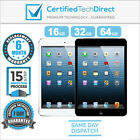 Apple iPad Mini WiFi Only 16GB 32GB 64GB A1432 Great Condition *6 Month Warranty