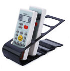 USA Shipping - TV DVD VCR Step Remote Control Holder Stand Storage Organizer