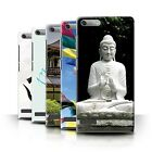 STUFF4 Back Case/Cover/Skin for Huawei Ascend G6/Inner Peace