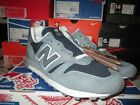 SALE NEW BALANCE 1300 SZ 13 SLATE BLUE GREY MADE IN USA M1300GGB NEW DS
