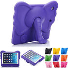 Kids Safe Shockproof EVA Foam Stand Cover Case For Apple Ipad 2/3/4 Air1 Air2