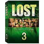 Lost - The Complete Third Season (DVD, 2007, 7-Disc Set, The Unexplored...) NEW