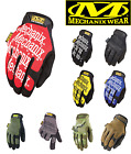 Mechanix Wear Gloves Original Color Work Motor Sports Racing Game Paintball
