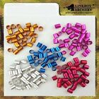Free shipping new color  Explosion-proof Arroiw Ring for shaft od7.6mm archery