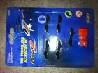 5 ROTOR OF TAIL BLADE HELICE PICOOZ PICOO Z SILVERLIT HELICOPTER HELICOPTERE