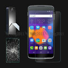 "Premium Tempered Glass Screen Protector Film for 5.5"" Alcatel One Touch Idol 3"