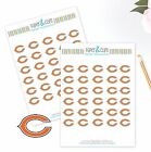 Chicago Bears Planner Stickers - Perfect for all Planners like Erin Condren $2.5 USD on eBay