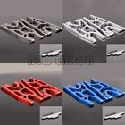 2P Aluminum Suspension arms lower 7730 / 7731 For RC 1/5 Traxxas X-Maxx 77076-4
