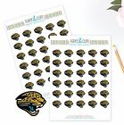 Jacksonville Jaguars Planner Stickers - Perfect for Planners like Erin Condren $4.0 USD on eBay