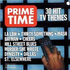 NEWTON WAYLAND - Prime Time-Television Themes - CD ** Very Good condition **