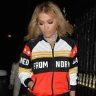 ADIDAS ORIGINALS x RITA ORA Banned From Normal Superstar Track Top AY7142 Jacket