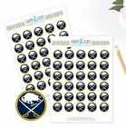 Buffalo Sabres Planner Stickers - Perfect for all Planners like Erin Condren $2.5 USD on eBay