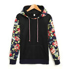 New Fashion Women Lady Hooded Hoodie Sweater Warm Sweater Pullover Coat Blouse