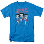 Betty Boop THE BOOPS HAVE IT Boop-Oop-A-Doop Licensed T-Shirt All Sizes $28.54 USD on eBay