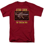 Star Trek TOS: Ep 64  THE THOLIAN WEB Licensed T-Shirt All Sizes on eBay